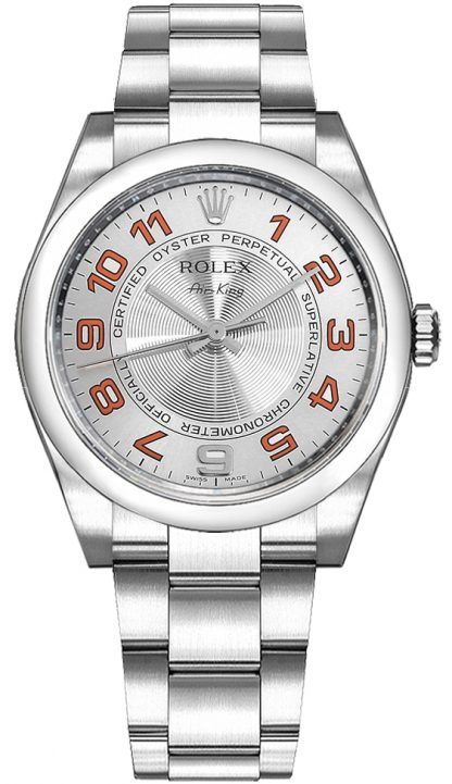 repliche Orologio Rolex Air King Oyster Perpetual 34mm 114200