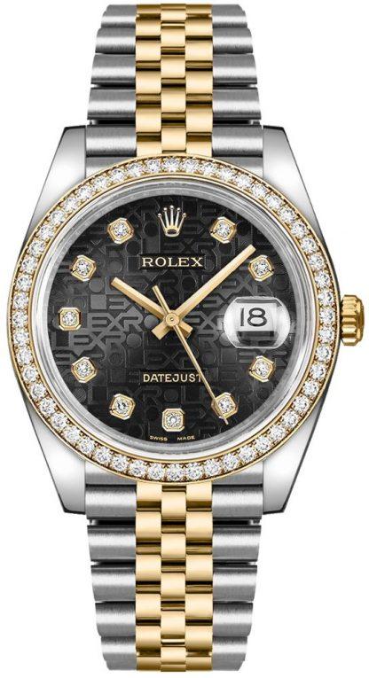 repliche Orologio Rolex Datejust 36 116243