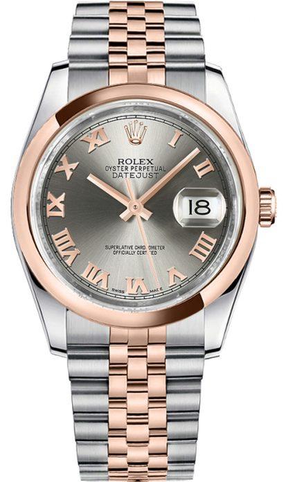 repliche Orologio automatico Rolex Datejust 36 116201