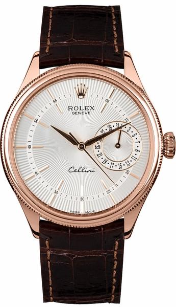 repliche Orologio da donna Rolex Cellini Date 50515