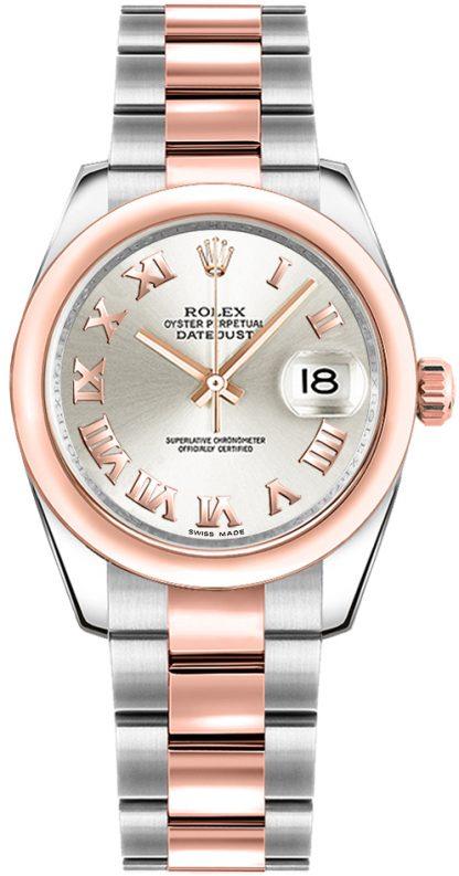 repliche Orologio da donna Rolex Datejust 31 Two Tone 178241