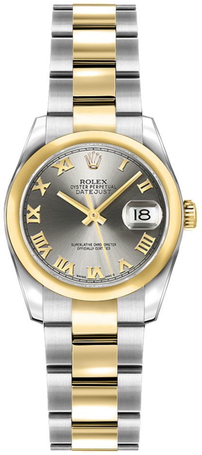 repliche Orologio da donna Rolex Lady-Datejust 26 179163