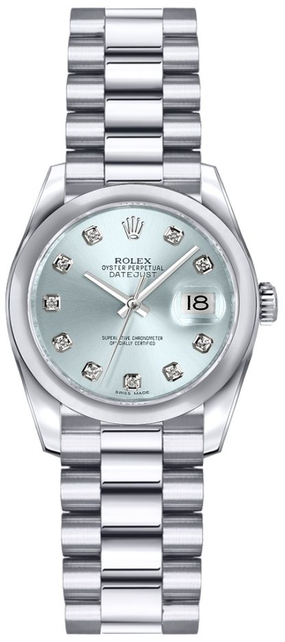 repliche Orologio da donna Rolex Lady-Datejust 26 179166