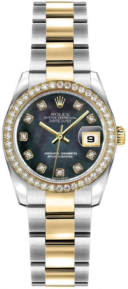 repliche Orologio da donna Rolex Lady-Datejust 26 179383