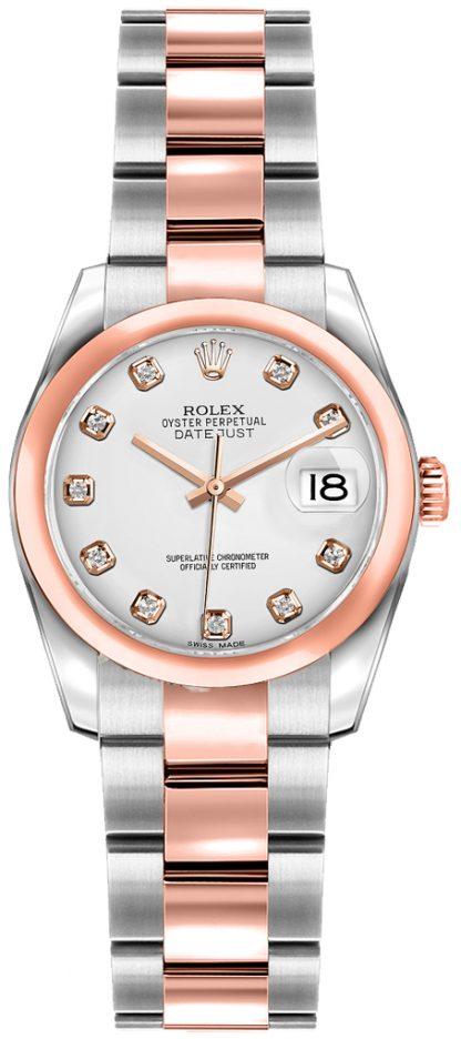 repliche Orologio da donna Rolex Lady-Datejust 26 Luxury 179161