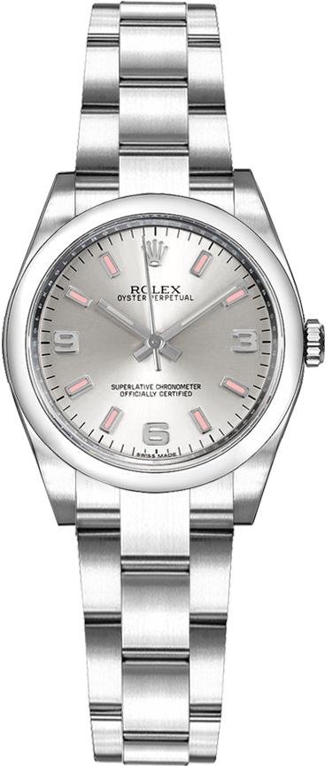 repliche Orologio da donna Rolex Oyster Perpetual 26 176200
