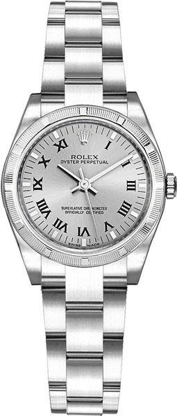 repliche Orologio da donna Rolex Oyster Perpetual 26 176210