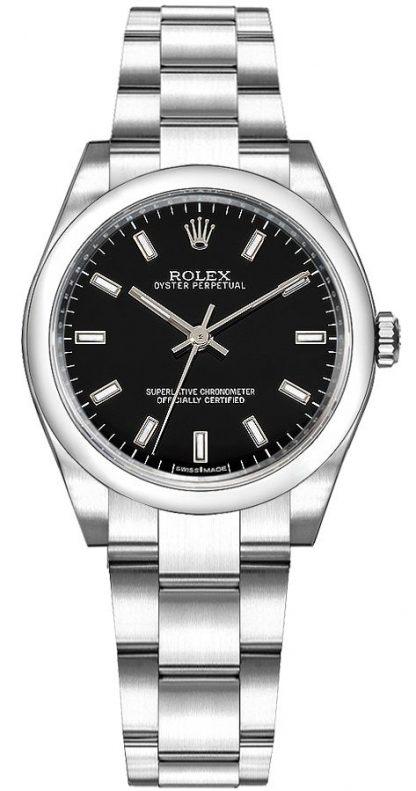 repliche Orologio da donna Rolex Oyster Perpetual 31 177200