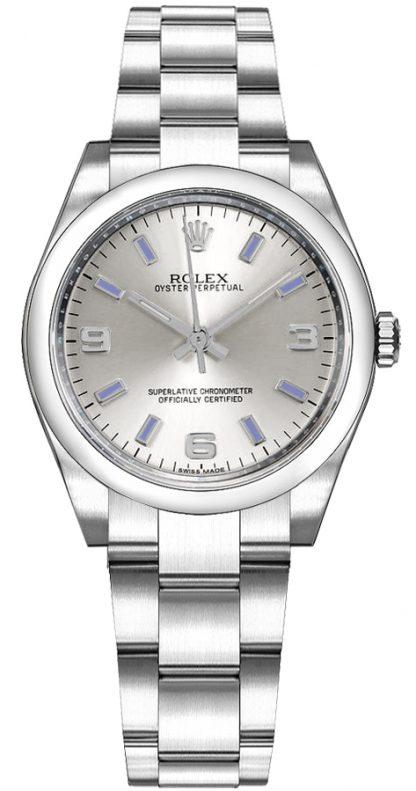 repliche Orologio da donna Rolex Oyster Perpetual 31 Swiss Automatic 177200