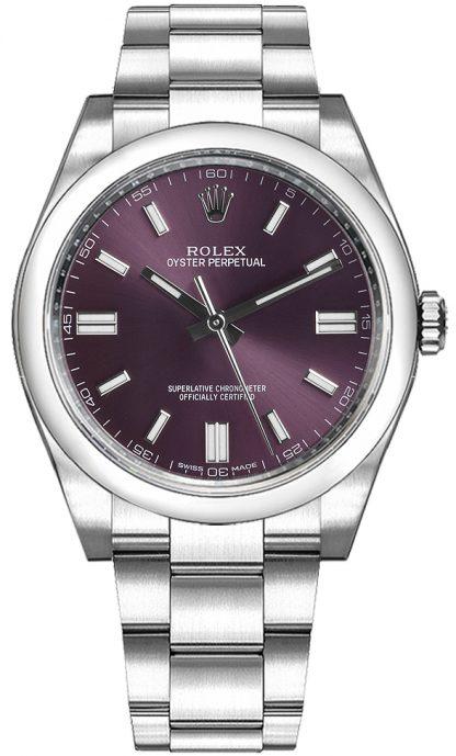 repliche Orologio da donna Rolex Oyster Perpetual 36 Automatic 116000