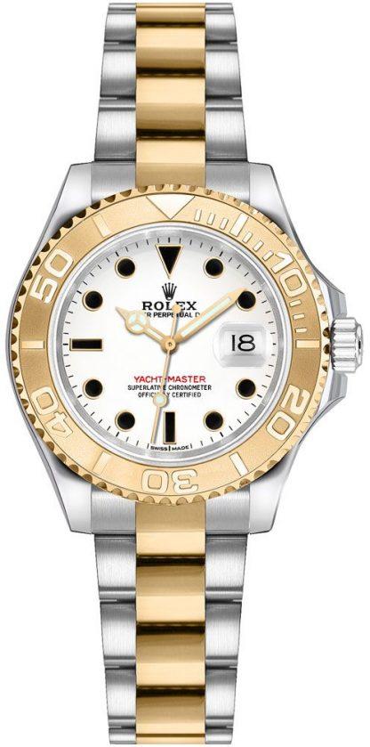 repliche Orologio da donna Rolex Yacht-Master 29 169623