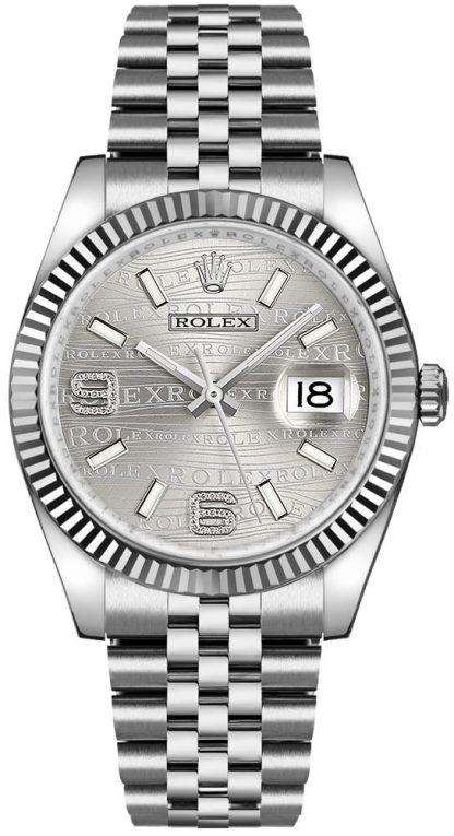 repliche Orologio di lusso Rolex Datejust 36 116234