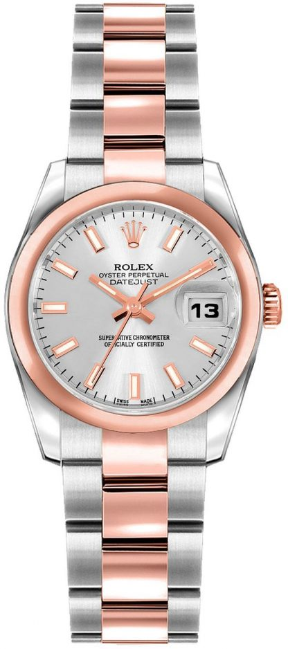 repliche Orologio di lusso da donna Rolex Lady-Datejust 26 179161