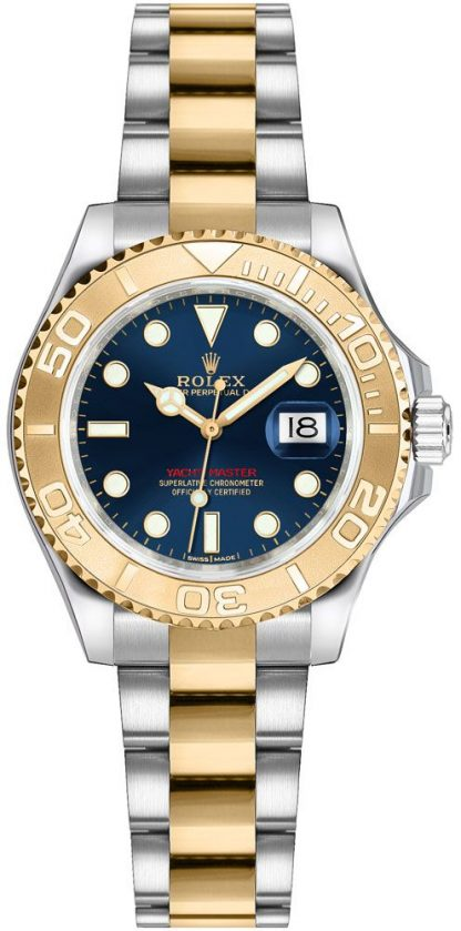 repliche Orologio di lusso da donna Rolex Yacht-Master 29 169623