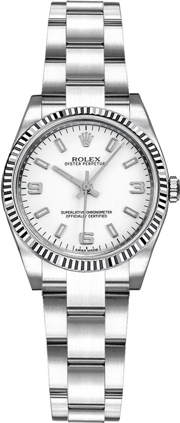 repliche Orologio svizzero Rolex Oyster Perpetual 26 176234