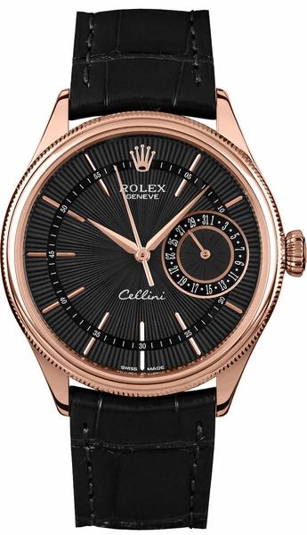 repliche Rolex Cellini Date 50515