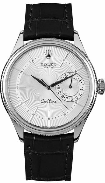 repliche Rolex Cellini Date 50519