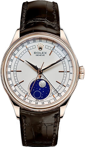 repliche Rolex Cellini Moonphase 50535