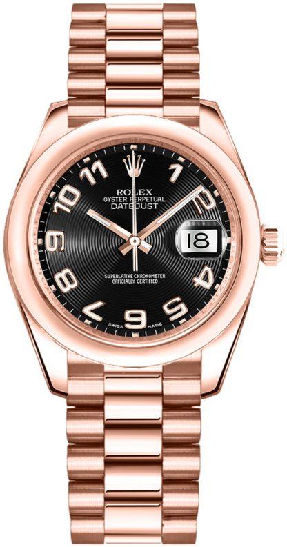 repliche Rolex Datejust 31 178245