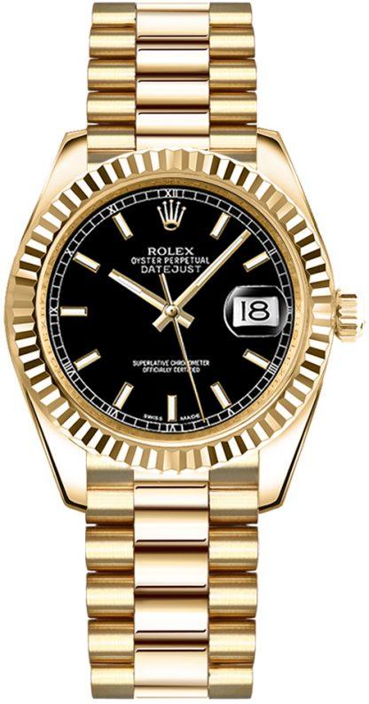 repliche Rolex Datejust 31 178278