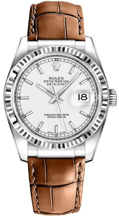repliche Rolex Datejust 36 116139