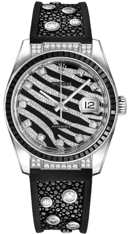 repliche Rolex Datejust 36 116199