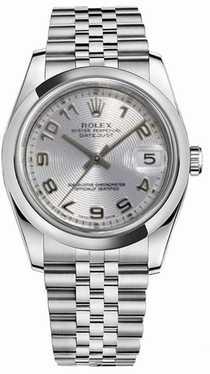 repliche Rolex Datejust 36 116200