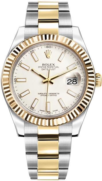 repliche Rolex Datejust II 41 116333