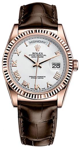 repliche Rolex Day-Date 36 118135