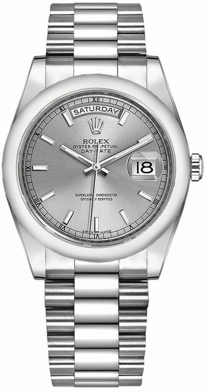 repliche Rolex Day-Date 36 118206