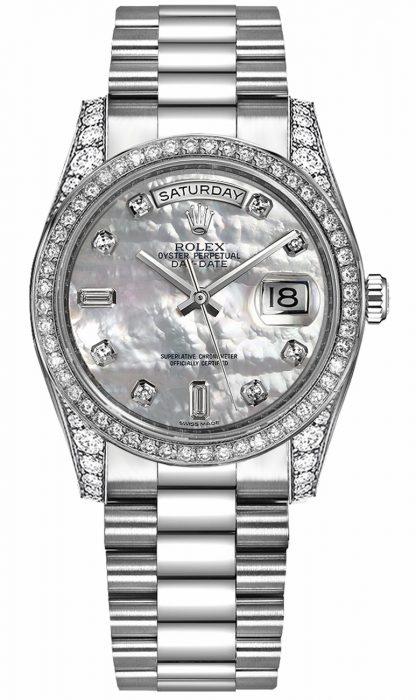 repliche Rolex Day-Date 36 118389