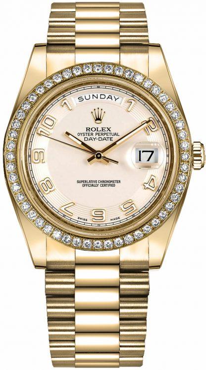 repliche Rolex Day-Date 41 218348