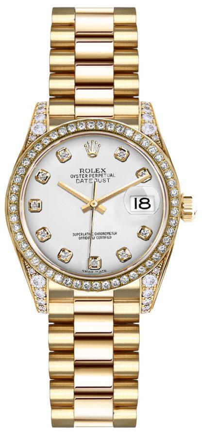 repliche Rolex Lady-Datejust 26 179158