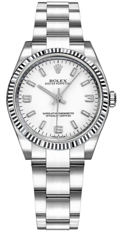 repliche Rolex Oyster Perpetual 31 177234