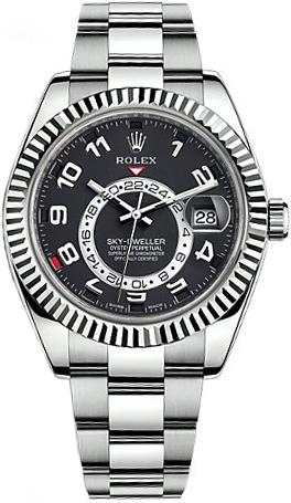 repliche Rolex Sky-Dweller 326939
