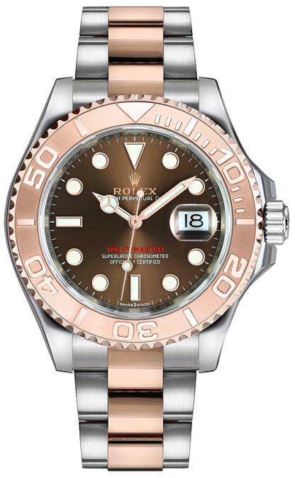 repliche Rolex Yacht-Master 37 268621