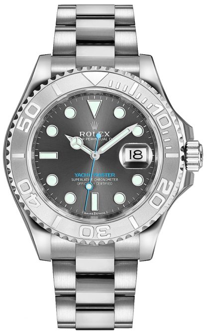 repliche Rolex Yacht-Master 37 268622