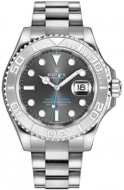 repliche Rolex Yacht-Master 40 116622